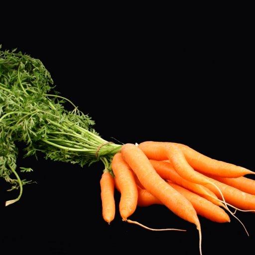 Морковная неделя
