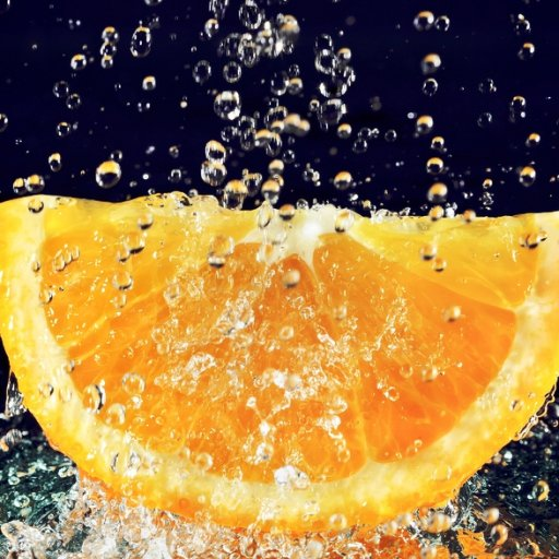 Апельсиновая неделя