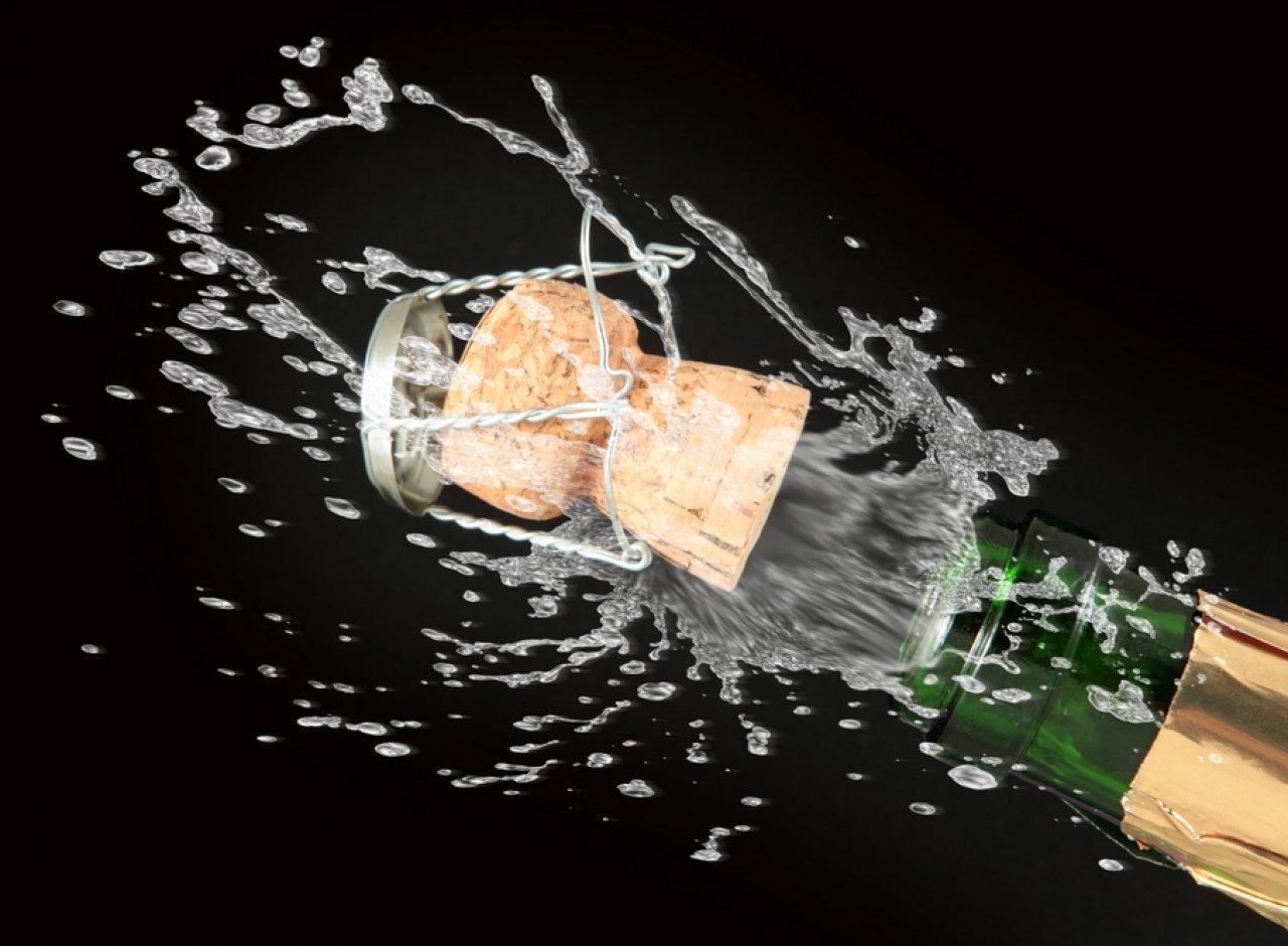 """Во Франции шампанское называли """"дьявольское вино"""""""