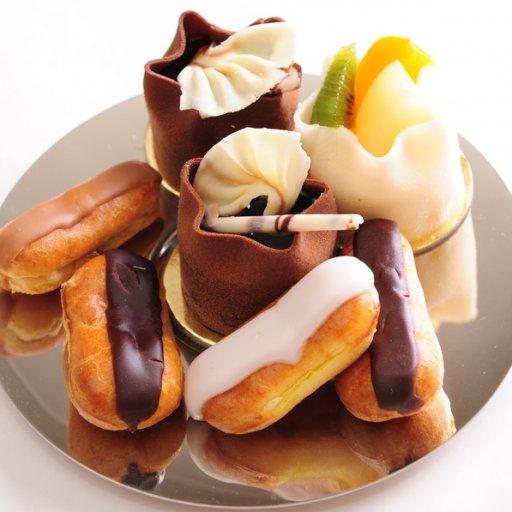 Неделя парижских десертов