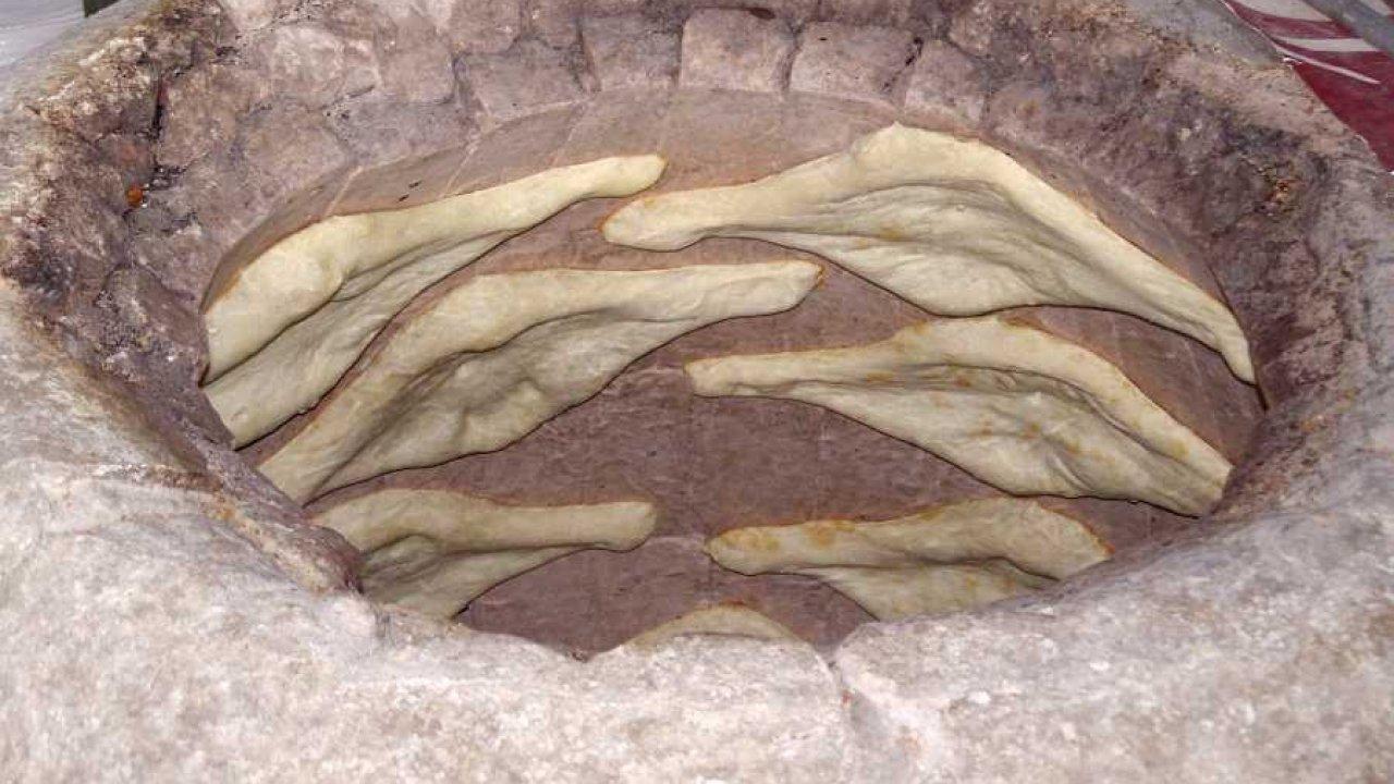 Грузия. Хлеб и сыр
